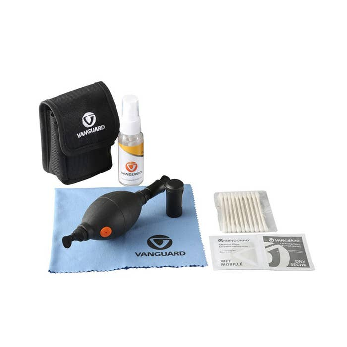 Vanguard 6 in 1 Cleaning Kit   (V229430)