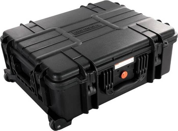 Vanguard Supreme 53F Hard Case (V319481)