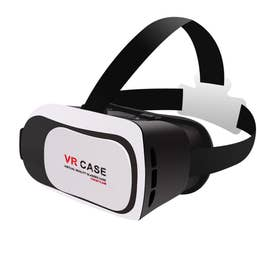VR BOX RK3Plus Virtual Reality Glasses for Smart Device 3.5-6""