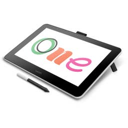 Wacom One Display Pen Tablet