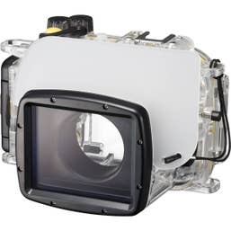 Canon WP-DC55 Waterproof Case