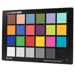 X-Rite ColorChecker MEGA Classic