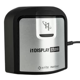 X-Rite i1 Display Studio