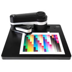 X-Rite i1iO Automated Scanning Table Gen 3 for i1Pro 3 & i1Pro 3 Plus