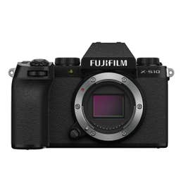 Fujifilm X-S10 Body Only