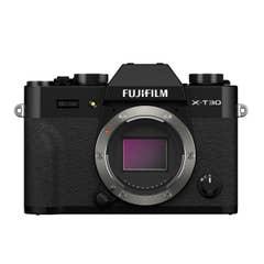 Fujifilm X-T30 II Black Body