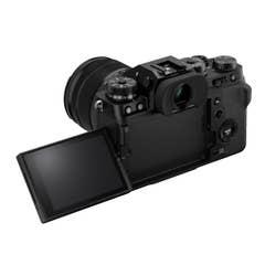 Fujifilm X-T4 - Black with XF18-55mm F2.8-4 R LM OIS Lens