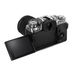 Fujifilm X-T4 - Silver with XF18-55mm F2.8-4 R LM OIS Lens