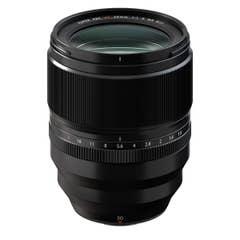 Fujifilm Fujinon XF 50mm f/1.0 R WR Lens (74380)