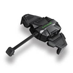 Xiaomi Black Black Shark AudioQuick Charge 2-in-1 Adapter