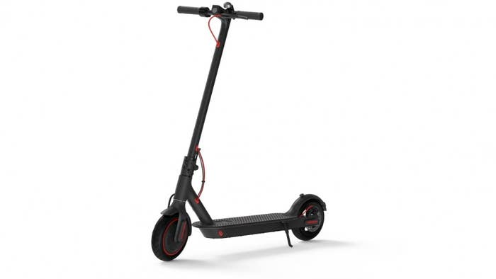 Xiaomi Electric Scooter Pro (Black)