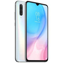 Xiaomi Mi 9 Lite 128GB 6GB RAM - More Than White