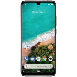 Xiaomi Mi A3 128GB Smartphone (Kind of Grey)