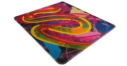 Xtrfy GP4 Cloth Gaming Mouse Pad - Street Pink