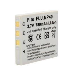 Inca Fuji NP-40 Replacement Battery