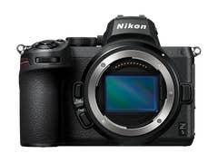 Nikon Z5 Camera Body