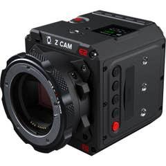 Z CAM E2-F6 EF Mount Full Frame 6K Cinema Camera