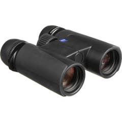 Zeiss Conquest HD 8x32 T LotuTec Black