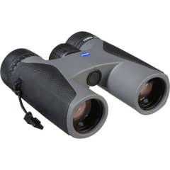 Zeiss Terra ED 10x32 Black/Grey Binoculars