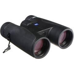 Zeiss Terra ED 8x42 Black/Black Binoculars