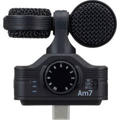 ZOOM Am7 MS Professional Android Microphone