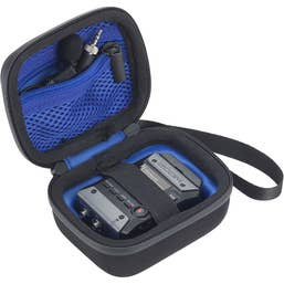 ZOOM Carry Case For F1-LP