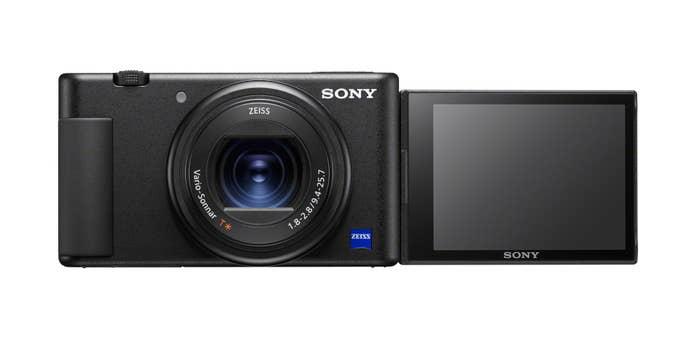 Sony ZV-1 Digital Camera