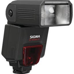 Sigma EF-610 DG ST Flash - Canon