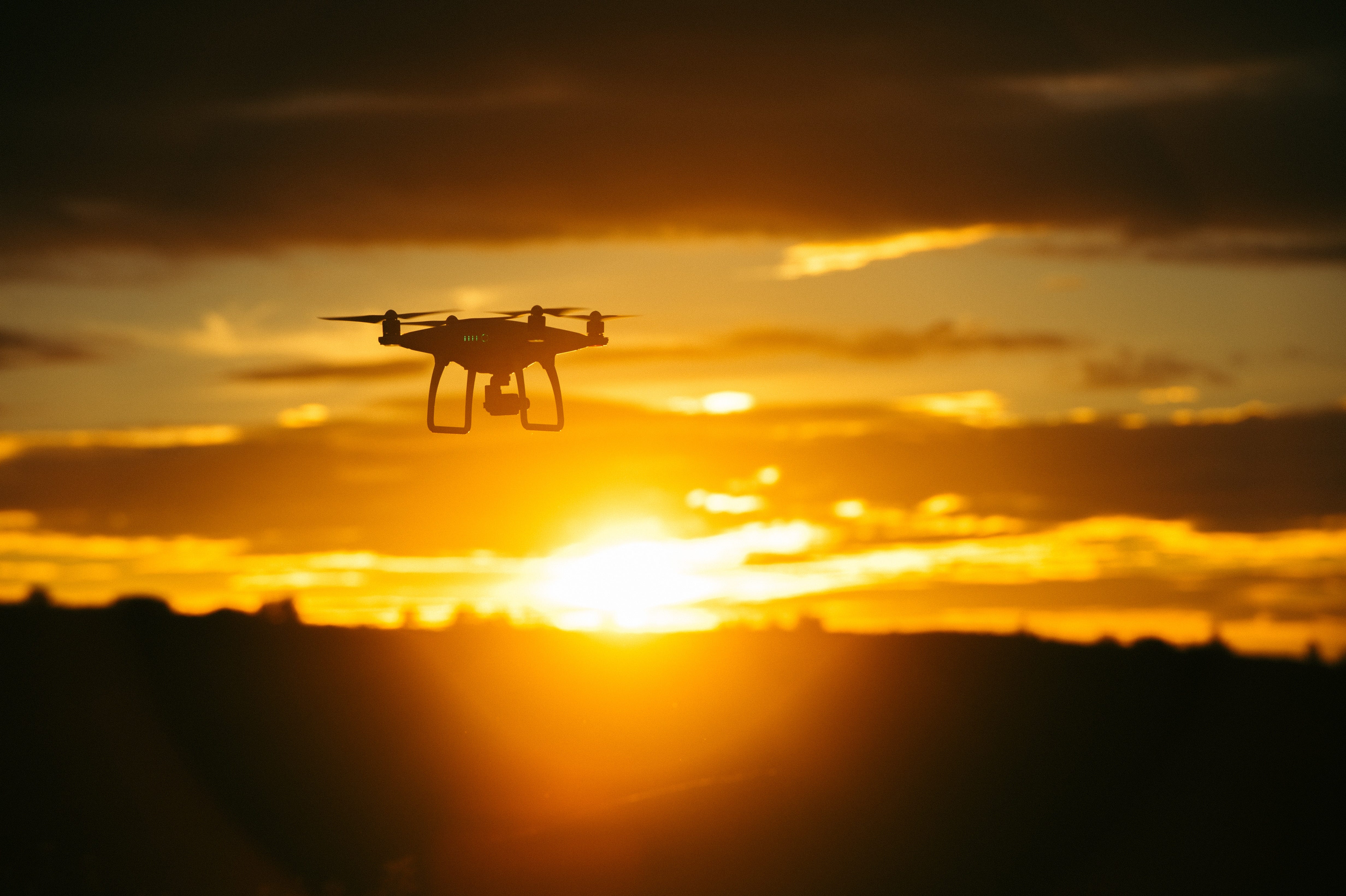 7 Tips for Getting Started With Drone Photography