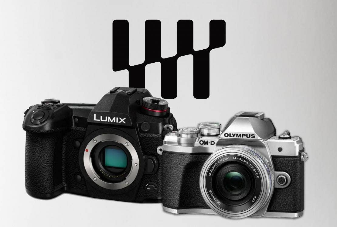 Micro Four Thirds Camera Buyer's Guide