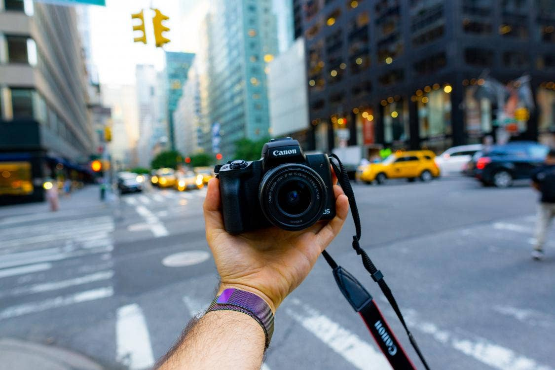 Selfie Camera Buyer's Guide