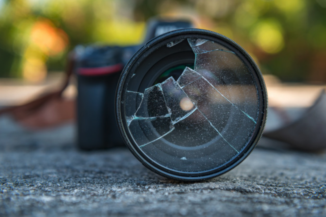 Why You Need a Filter for Your Lens
