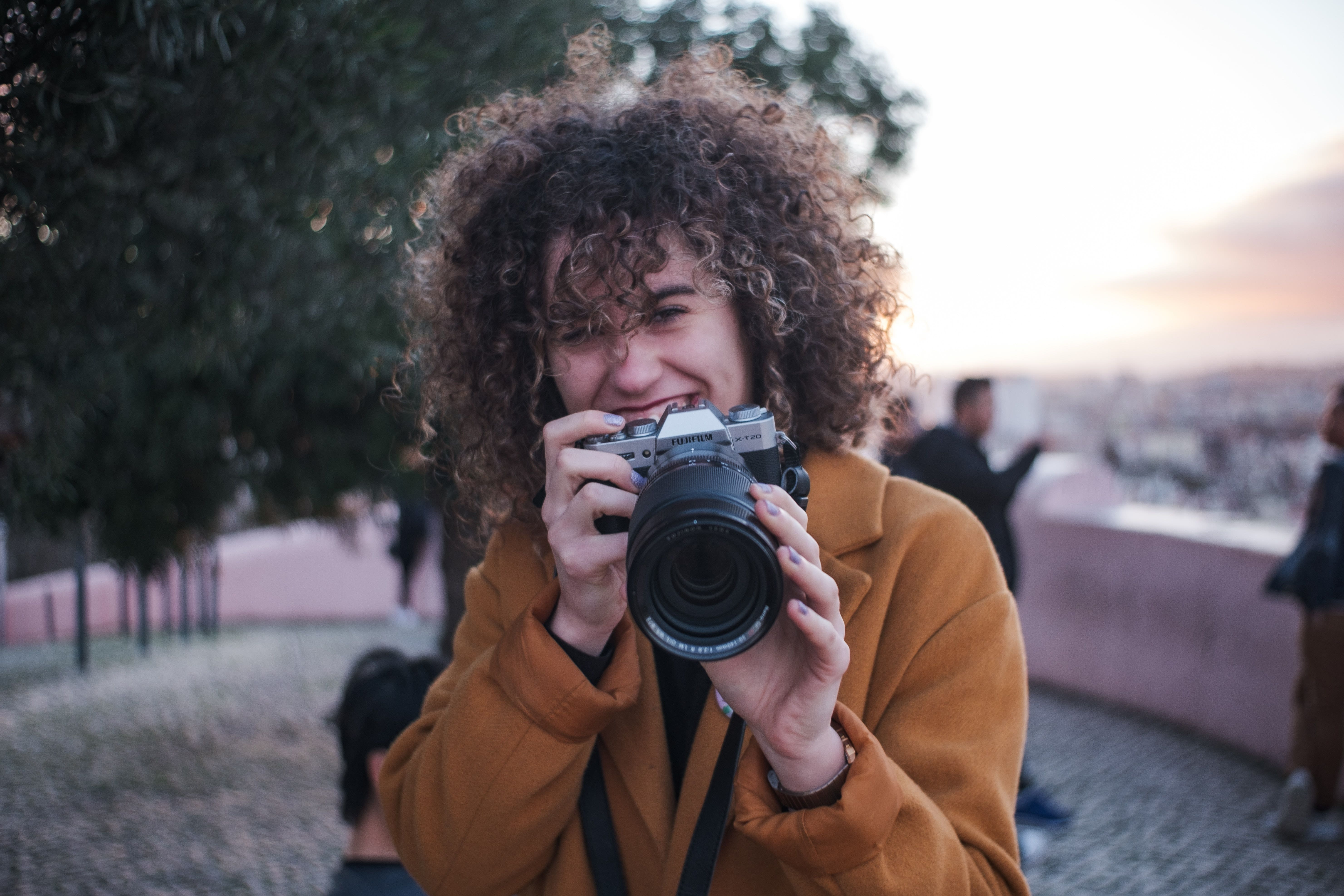 When Is The Right Time To Purchase A Camera?