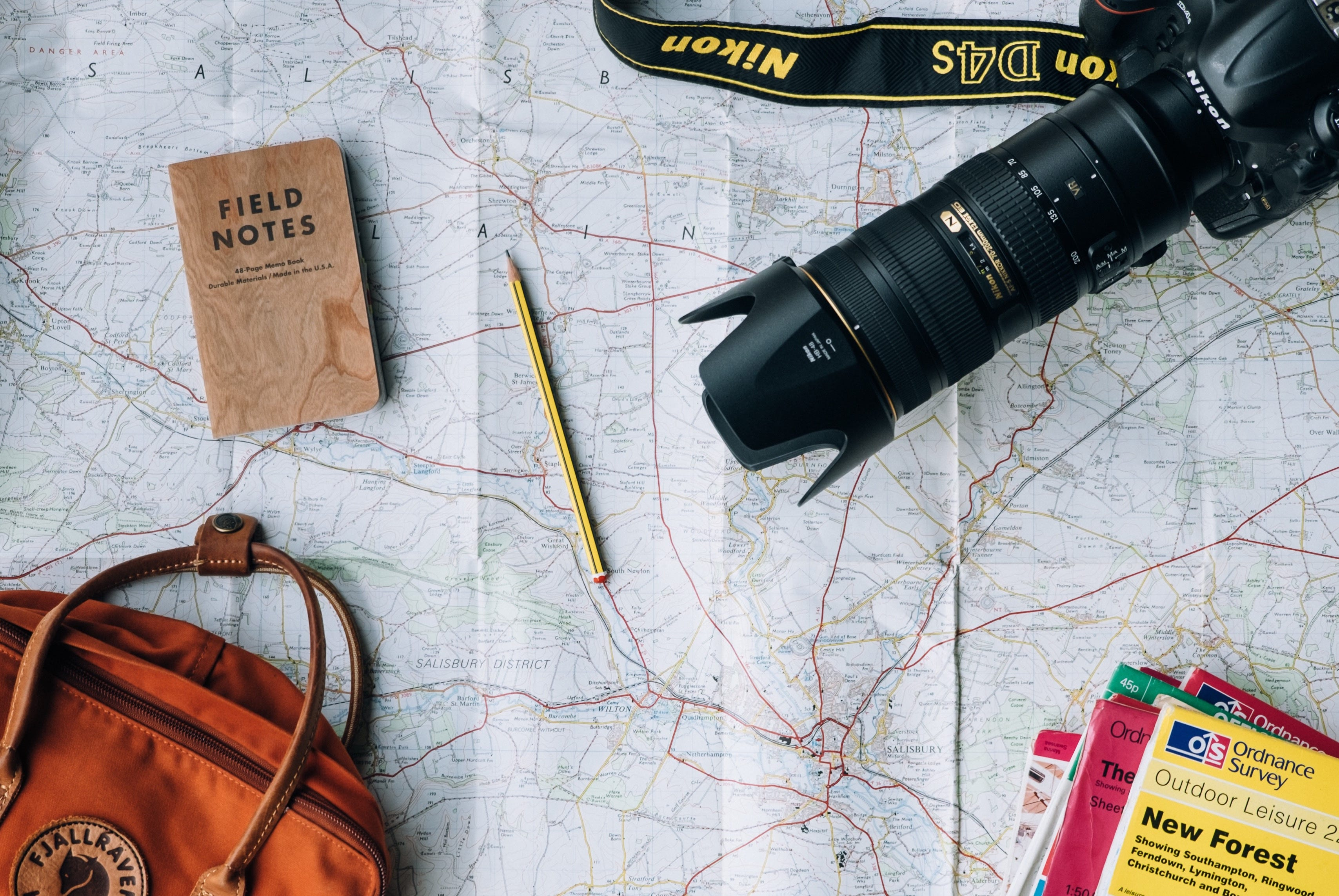 Timing and Planning for Landscape Photography