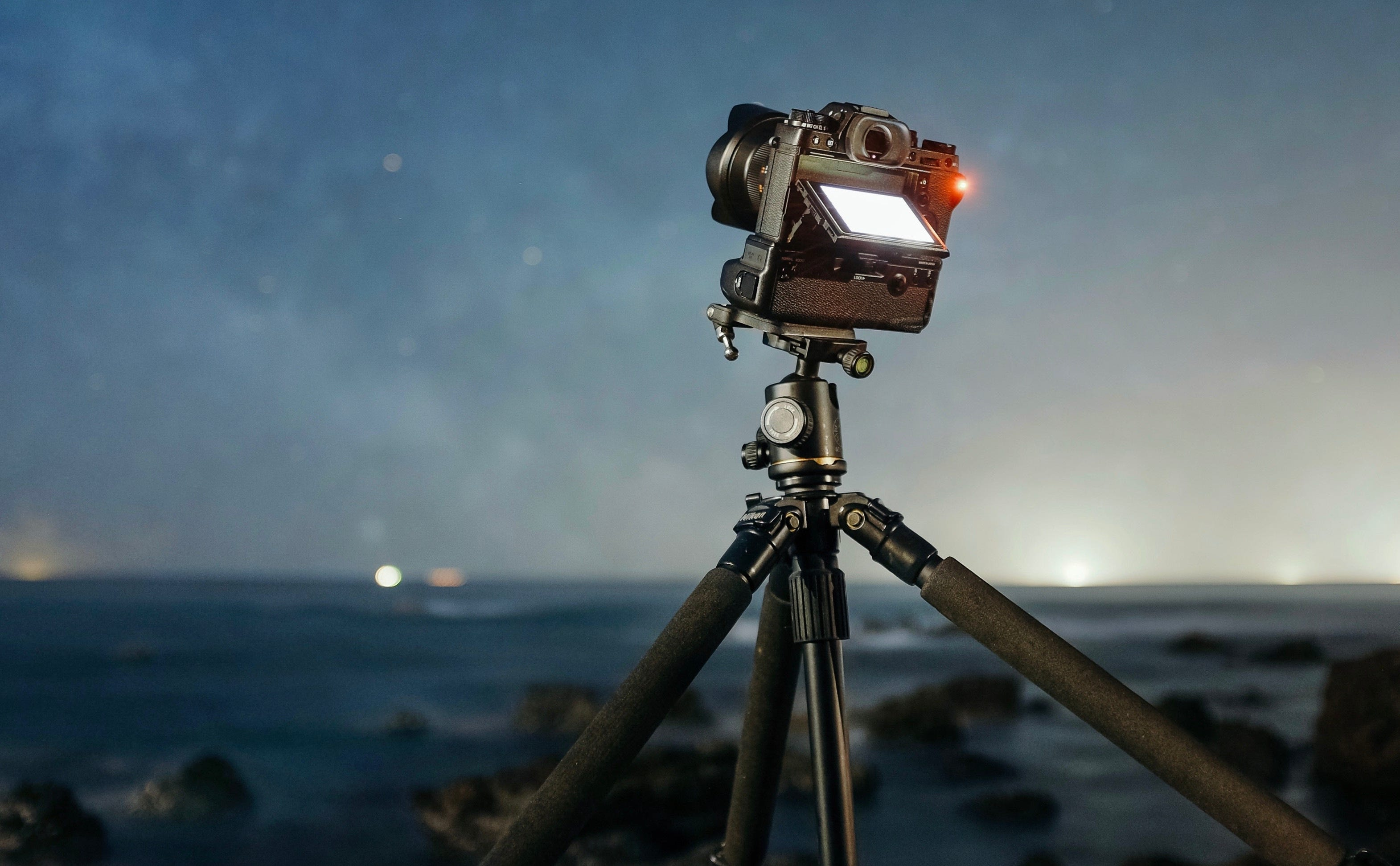 Tripod Buyer's Guide