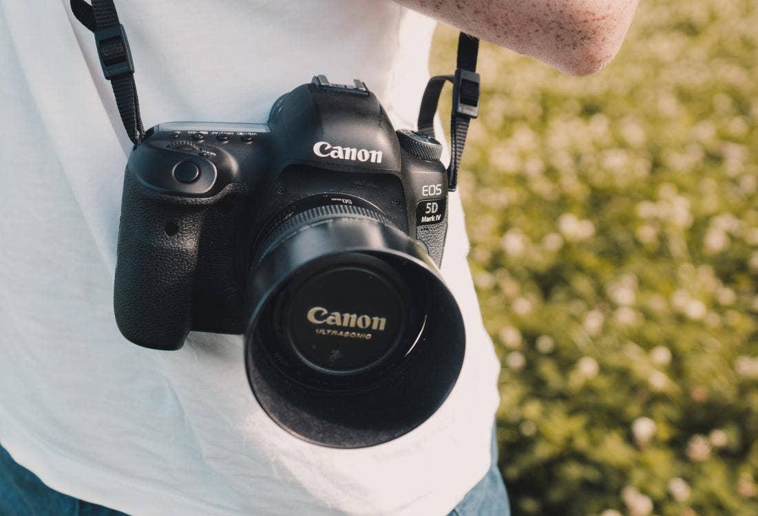 Full Frame Camera Buyer's Guide