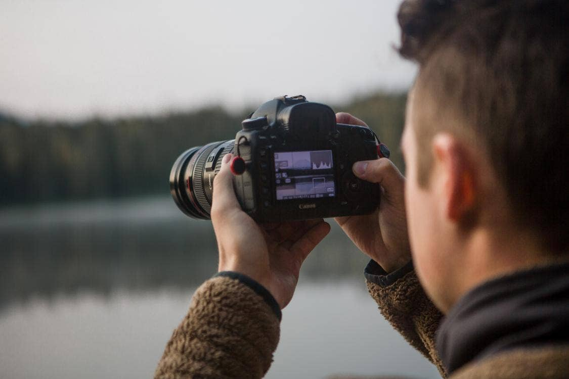 How to Use a Histogram