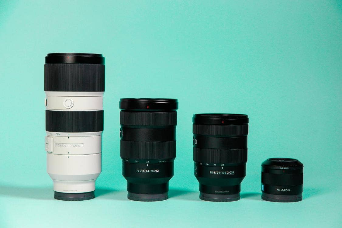 Prime or Zoom Lens - Which is Right for You?
