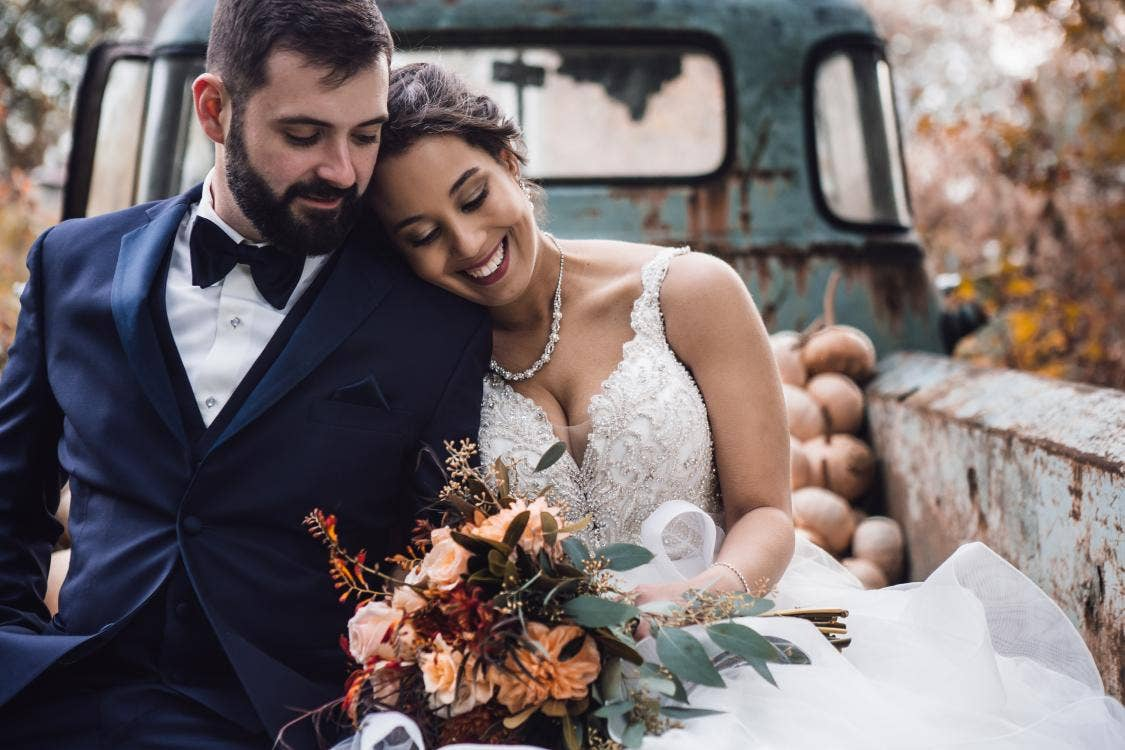 Integrating Video into your Wedding Photography