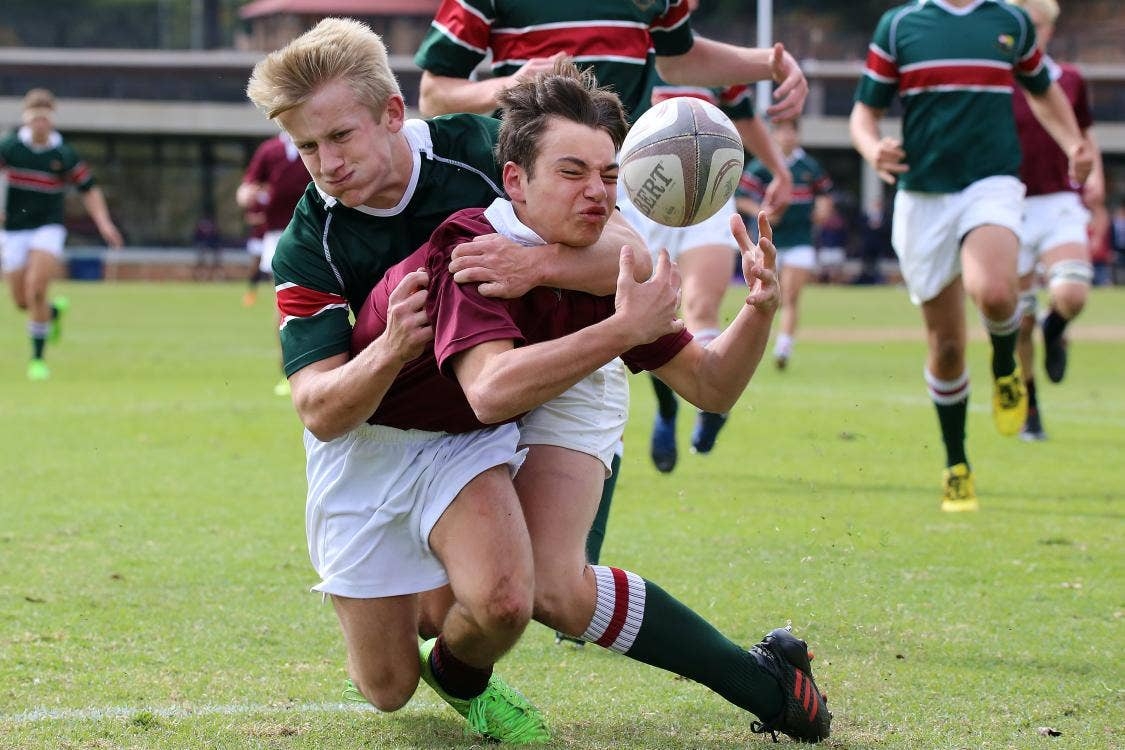 Utilising High-Speed Photography For Sports