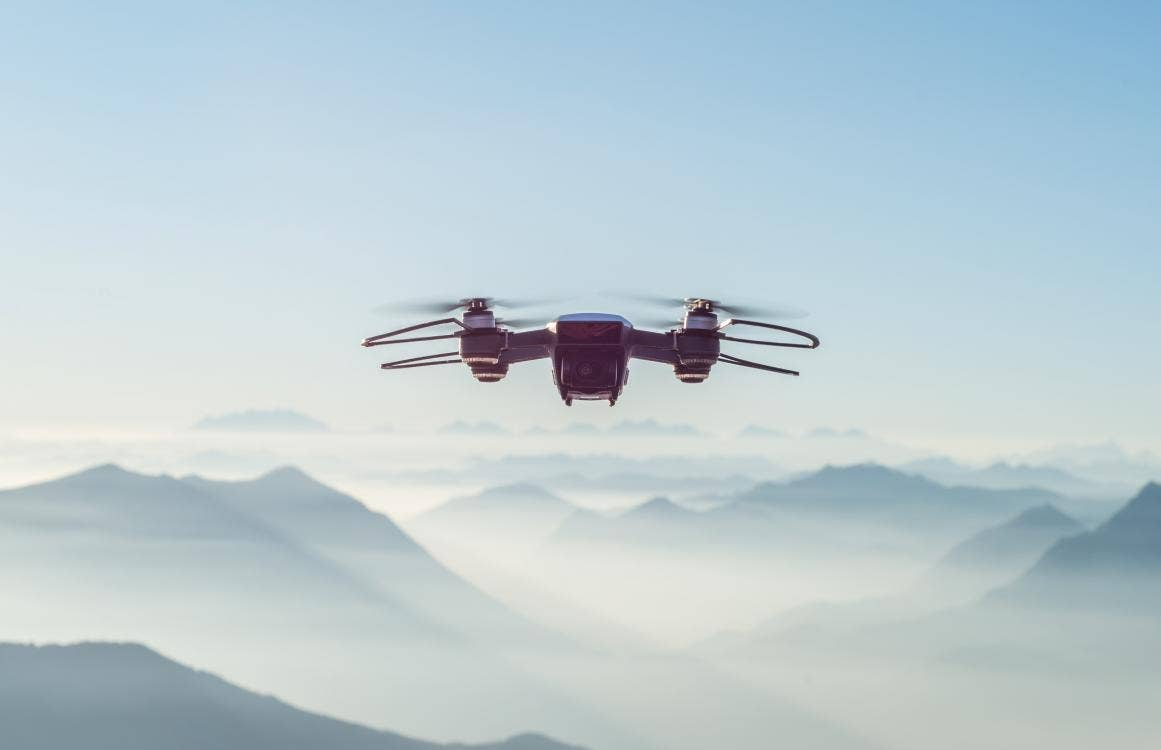 Australian Drone Restrictions - Know Before You Fly!
