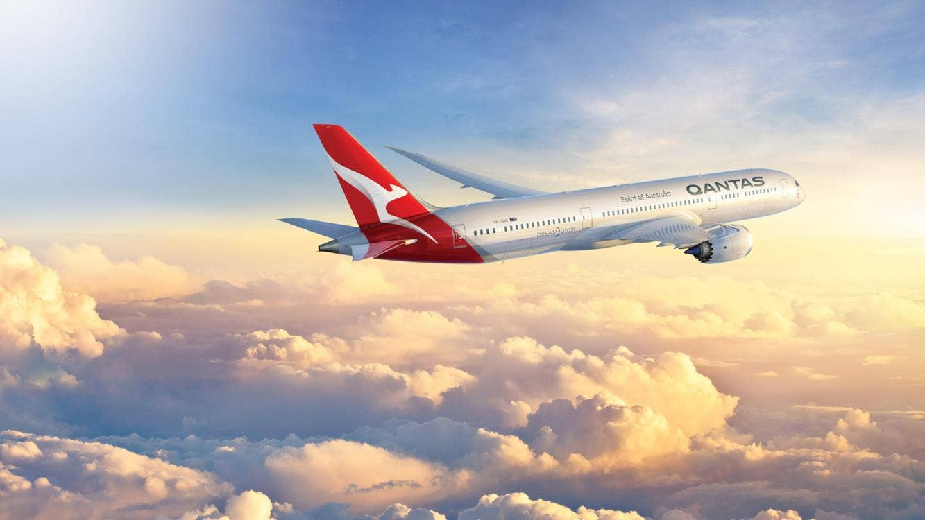 How to earn Qantas Points at digiDirect