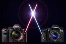 Mirrorless Cameras vs DSLRs – Head to Head
