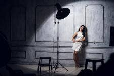 Getting Started with Portrait Photography