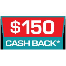 Fujifilm Cashback $150