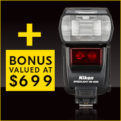 Creative Lighting Pack Via Redemption Valued $699