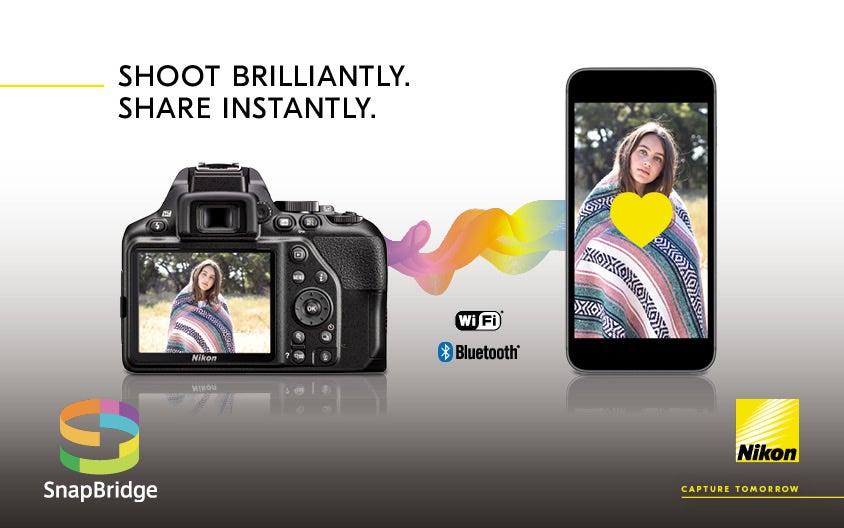 Nikon Snap Bridge