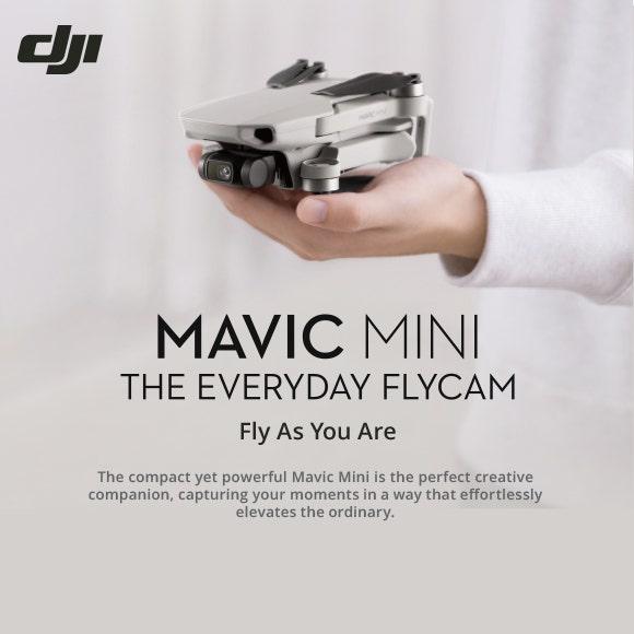Mavic Mini pre order now