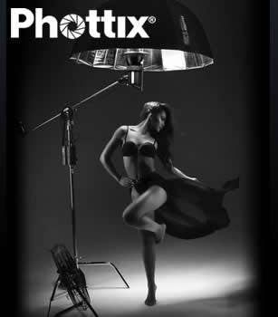 Photix Studio Lighting