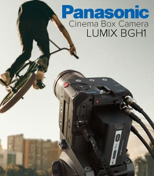 ProVideo by Panasonic